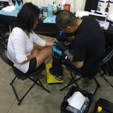 <h5>Body Art Expo - Chicago 2015</h5>