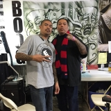 <h5>Element Tattoo Supply at Musink 2015</h5><p>Eddie Tana and BoogStar posted up at 2015 Musink tattoo and music festival in costa mesa california 2015</p>