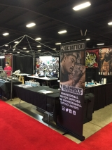 <h5>Element Tattoo Supply at Musink 2015</h5>