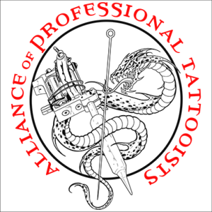 Alliance of professional tattoo artist