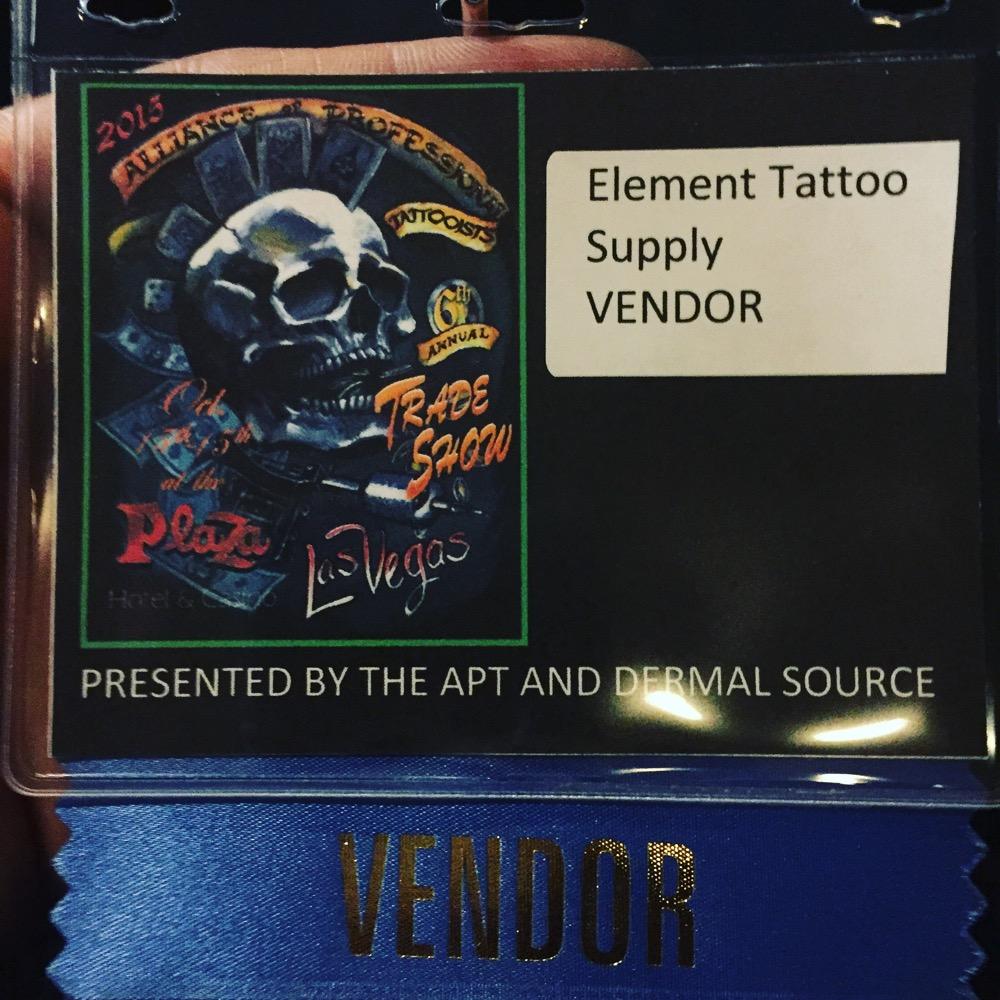 2016 alliance a professional tattoo artist
