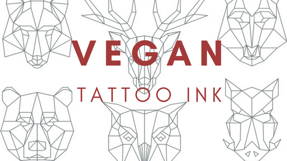 vegan tattoo ink